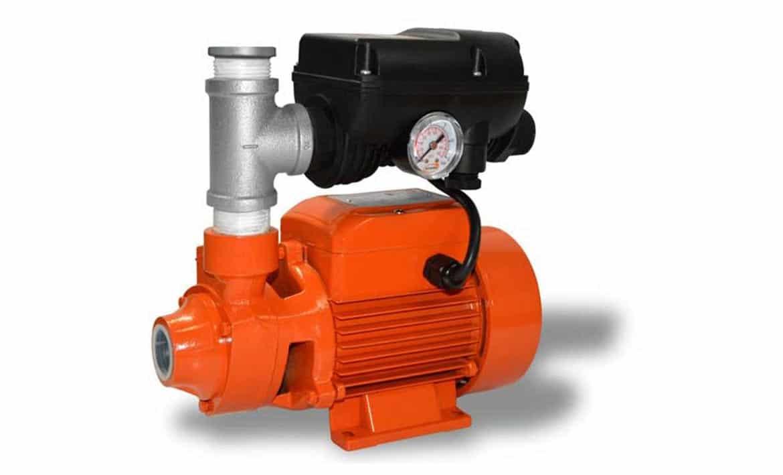HC99404 - Bomba Presurizadora Presion Variable 1X1 De 1/2HP Evans SEP-BP050 - EVANS