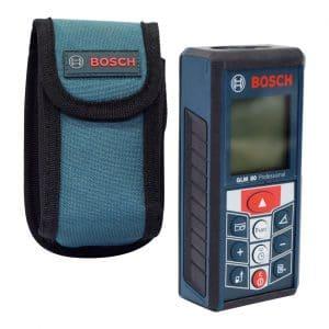 BOS06010723G0 - Medidor De Distancia Laser 80M Bosch 06010723G0 - BOSCH
