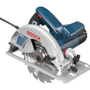 BOS06016230G4 - Sierra Circular 7-1/4 1600W GKS67 Bosch 06016230G4 - BOSCH