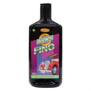 C8000046 - Cera Liquida Fino Touch 500Ml Margrey 40221 - MARGREY
