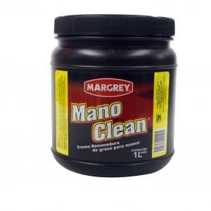 C8000053 - Crema Limpiadora Mano Clean 1L Margrey - MARGREY