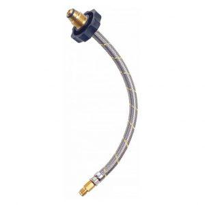 H531033 - Manguera Pigtail Acero Inoxidable De 35CM Coflex AG-P35 - COFLEX