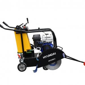 HC127785 - Cortadora De Concreto 1413.1HP Motor Gasolina HYCC500 - HYUNDAI