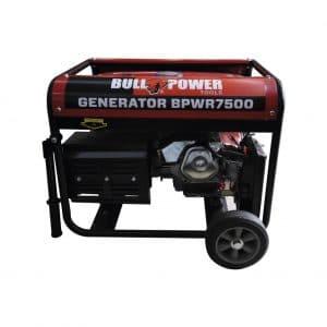 HC134050 - GENERADOR A GASOL 7500W 440CCBPWR7500 BULL POWER PORTATIL - BULL POWER