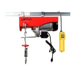HC140403 - Polipasto Electrico De Cable Lift Up 0.1T-0.2T 12M 110V - LIFTUP