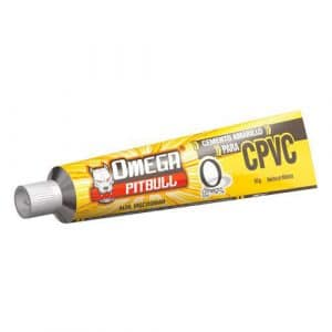 HC57534 - Cemento Para CPVC Tubo 50Gr Omega CPVC1050 - Sin Clasificar