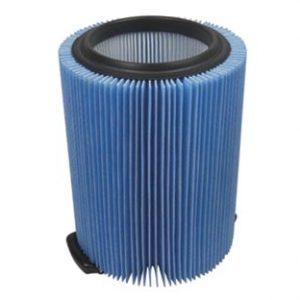 HC62134 - Filtro De Papel Plegado Ridgid 72952, VF5000 Tres Capas - RIDGID