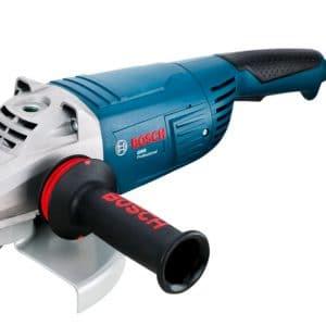 HC75592 - Esmeriladaora Angular 7 2200W GWS22180 Bosch 06018A10G0 - BOSCH