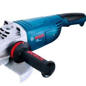 HC75593 - Esmeriladora Angular 9 2200W GWS22-230 Bosch 06018A20G0 - BOSCH