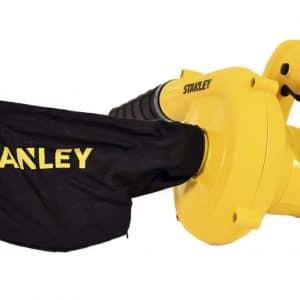 HC89998 - Sopladora Aspiradora Stanley Stpt600 De 600W 6000-16000Rpm - STANLEY
