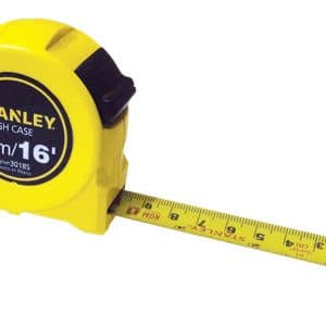 HC90111 - Flexometro Abs De 5M Stanley STHT30185-840 - STANLEY
