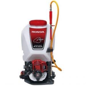 HC91211 - Aspersor A Gasolina 25CC 25L Wjr2525T-Gcm Honda - HONDA