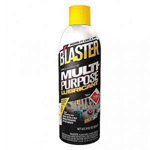 HC91497 - Aceite Multiusos 8OZ Blaster Pb50 - BLASTER