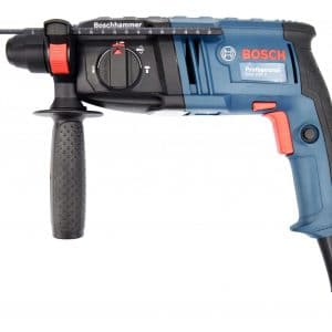 HC91810 - Martillo Perforador SDS 650W GHB2-20D Bosch 061125A4G1 - BOSCH