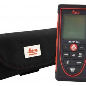 HC92887 - Distanciometro Laser Leica Disto X310 - LEICA