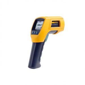 HC93009 - Termometro 568 Fluke De Infrarrojos - FLUKE