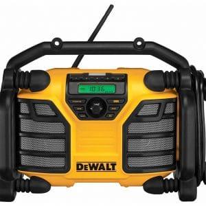HC93128 - Radio Cargador 12V-20VMAX Dewalt DCR015 - DEWALT