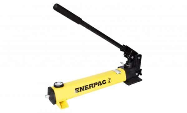 HC95687 - Bomba Hidraulica Manual 10,000Psi Enerpac P392 - ENERPAC