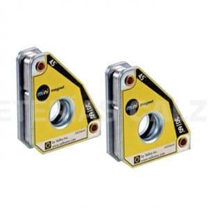 HC96082 - Miniescuadra Magnetica Weston SH-MS346AT - WESTON