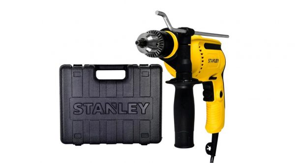 HC96671 - Rotomartillo Con Maletin 1/2 Stanley SDH700K-B3 - STANLEY