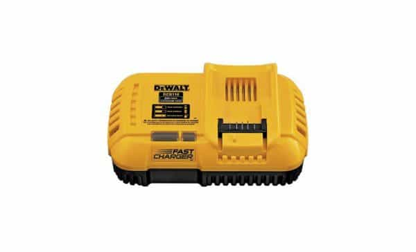 HC97080 - CARGADOR DCB118 20/60V DEWALTFLEXVOLT - DEWALT