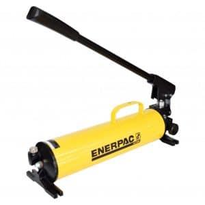 HC97241 - Bomba Hidraulica Manual 10,000Psi Enerpac P80 - ENERPAC