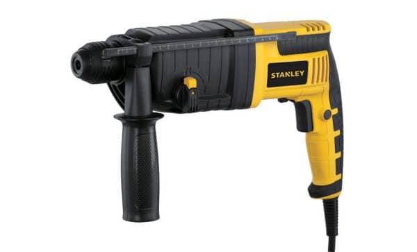 HC97966 - Rotomartillo SDS 800W Stanley SHR263KA-B3 - STANLEY