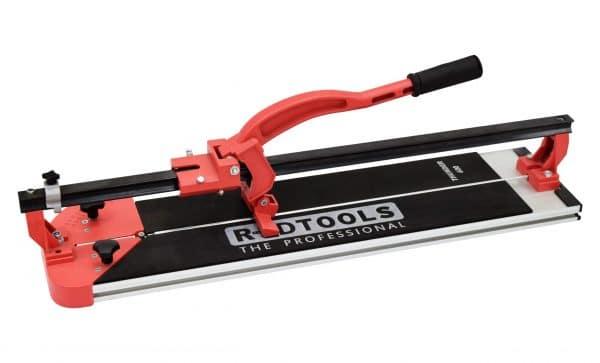 HC97995 - Cortadora De Azulejo Manual De 60CM Redtools Thunder 600 Uso Rudo - REDTOOLS