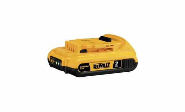 HC98783 - BATERIA DCB203 20V DEWALT MAXPREMIUM D/IONES DE LITIO 2.0AH - DEWALT