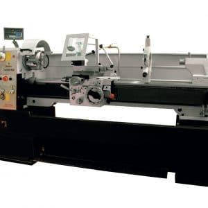 HC98930 - TORNO PARALELO T410X1000 5.5KWHELFER 25 A 2000 RPM - HELFER