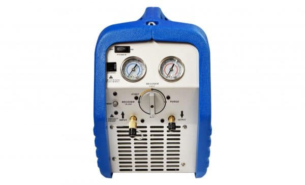 HC98950 - Recuperador De Refrigerante 3/4HP Super Ego 1500001400 - SUPER EGO