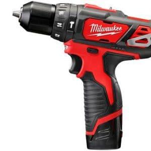 HC99419 - Taladro 3/8 Con Bocina Milwaukee 2407-22B - MILWAUKEE