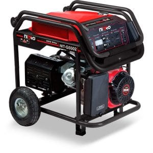 HC99711 - Generador 13HP 5500W Nitro NIT-G5502 - NITRO