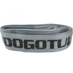 HC102857 - Banda Plana Poliester Ojo-Ojo 4T 3M HK5504 Dogotuls - DOGOTULS