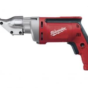 MIL6852-20 - Cizalla Milwaukee 6852-20 Para Corte De Metal Calibre 18 - MILWAUKEE