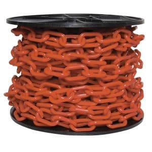HC67405 - Cadena Plastica Espesor De 6MM Naranja XC5003 Dogotuls - DOGOTULS
