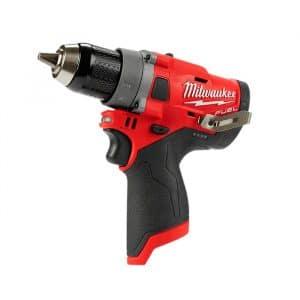 HC111323 - Atornillador 1/2 M12 Fuel Milwaukee 2503-20 - MILWAUKEE