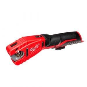 HC73081 - Cortadora De Tubo Cobre M12 1 Batera Milwaukee 2471-21 - MILWAUKEE