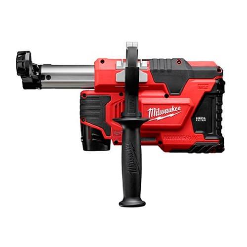 MIL2306-22 - Extractor De Polvo Universal 2 Bateras Y Cargador Milwuakee 2306-22 - MILWAUKEE