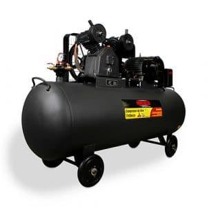 HC104860 - Compresor Trifasico 300L 5HP Mikels CAT-5HP