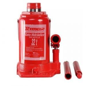 HC63488 - Gato de Botella Hidráulico 32 ToneladasTamer Modelo: GT-32