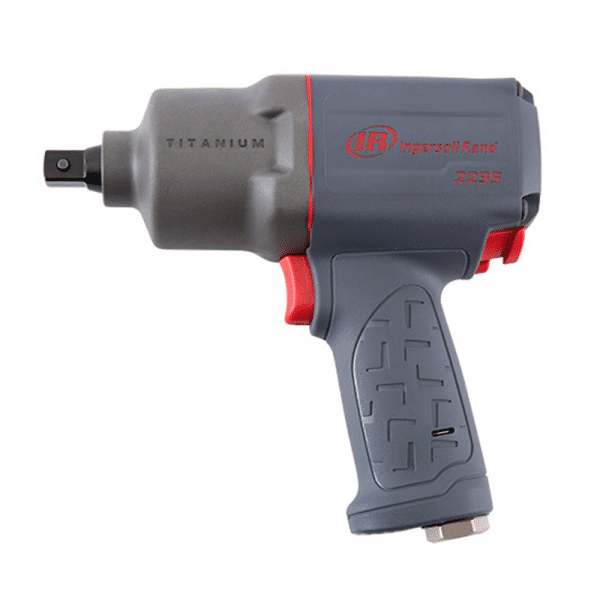 HC96382 - Pistola de Impacto Titanio 1/2 1000 FT/LB 9500 RPM Ingersoll rand IR-2235TiMAX - INGERSOLL-RAND